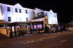 Anchor Bar Portstewart - Stag Night