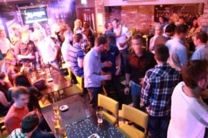 Hagan's Bar